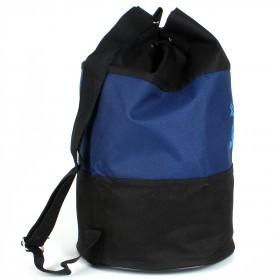 Рюкзак молодежный Silver Top-4151 Торба,    1отд,    черный/синий    (Extreme Sports)
