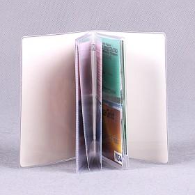 """Обложка PVC 5 в 1,    рисунок """"  Документы"""" ,   коричневый+желт  SALE"""