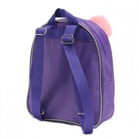 Рюкзак детский Silver Top-1041 Кроха прост спинка/сова,    фиолет