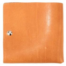 Портмоне мужское Premier-М-56 натуральная кожа 1 отд,    1 карм,    коричневый св шора   (53)