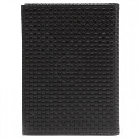 Бумажник для водителя. BV.1.DG.черный