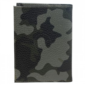 Бумажник для водителя. BV.85.LR.хаки
